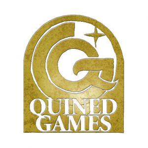 Quined Games, éditeur de jeux