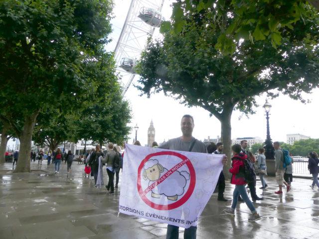 10Torsions à Londres