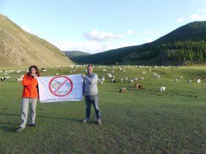10Torsions en Mongolie