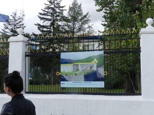 Ulan Bator ambassade de France...