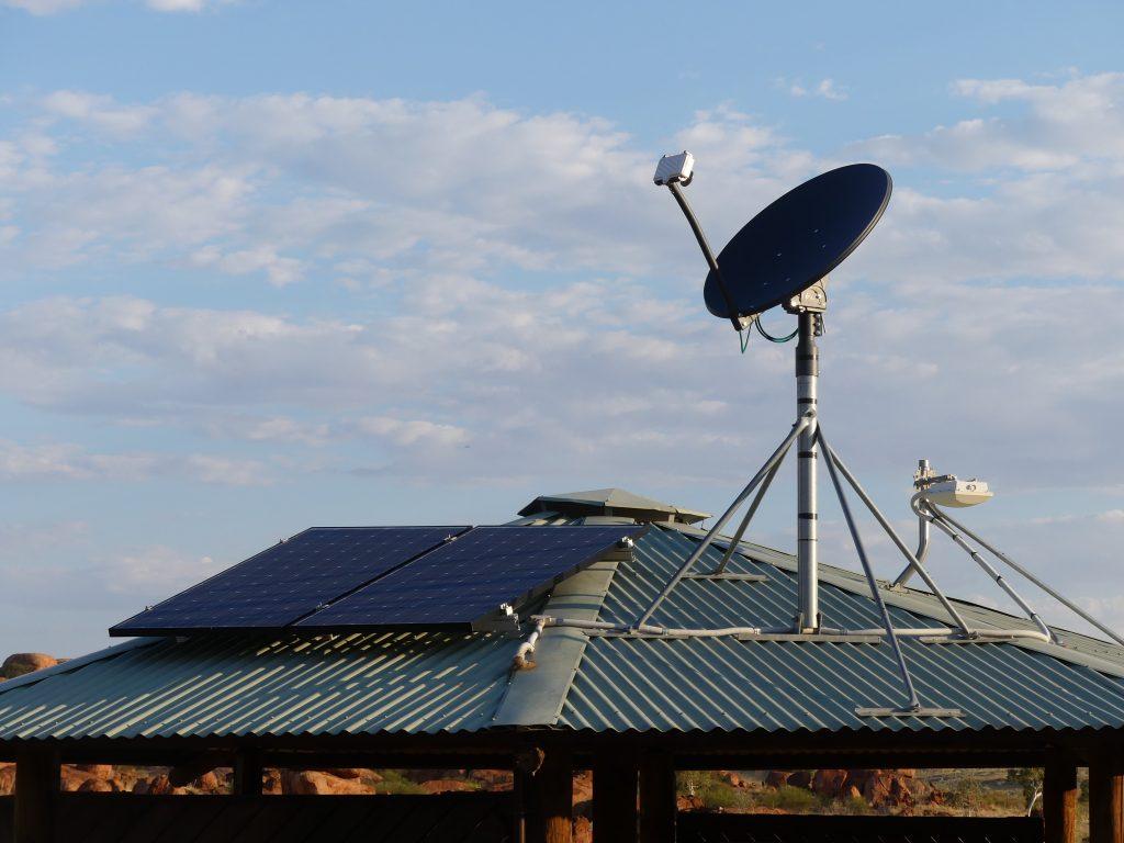 Wifi gratuit en Australie