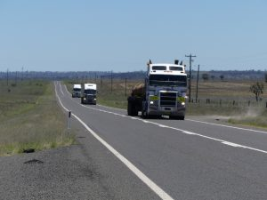 camions oversize