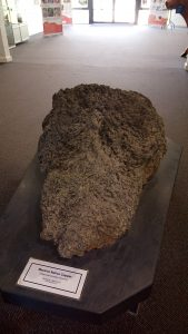 Minerai brut de cuivre