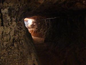 Lightning Ridge : visite dans une mine d'opale !