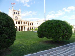 Palais présidentiel (gouverneur)