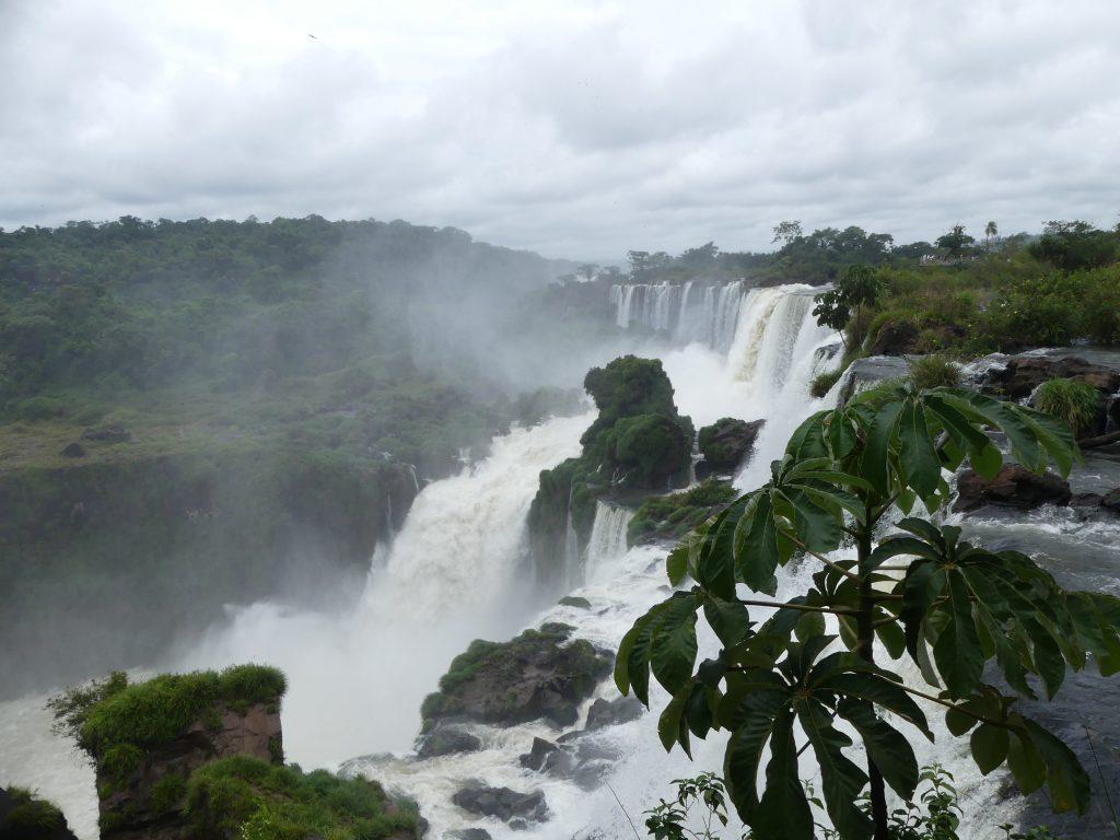 Iguazu côté Argentine