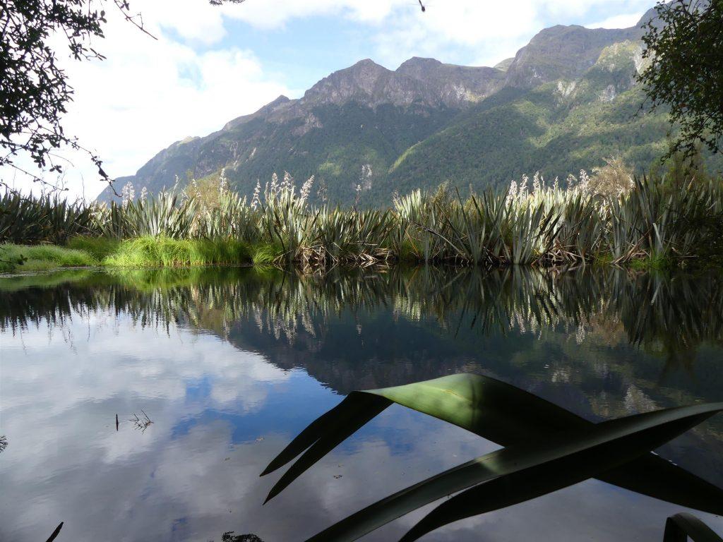 Mirror Lakes c'est joli hein