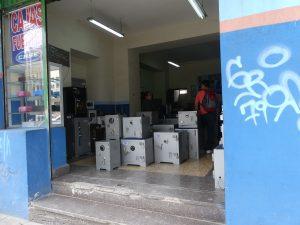 boutique insolite à Cochabamba