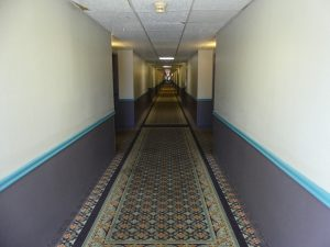 Un petit motel