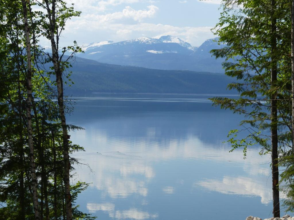 Arrow Lake