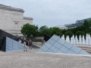 Le Louvre, revu et corrigé