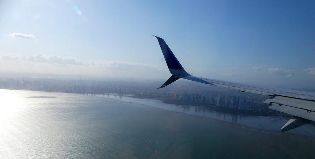 la skyline Panama City