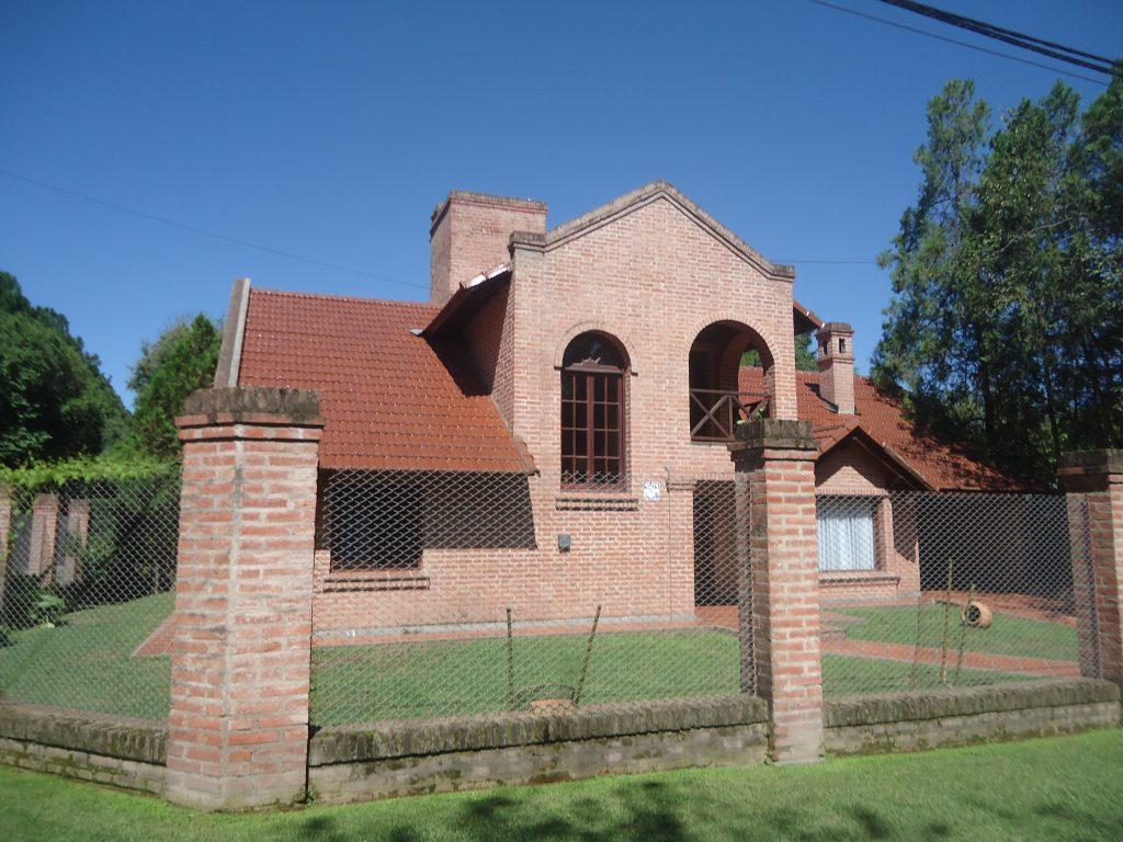 Villa luxueuse en Argentine
