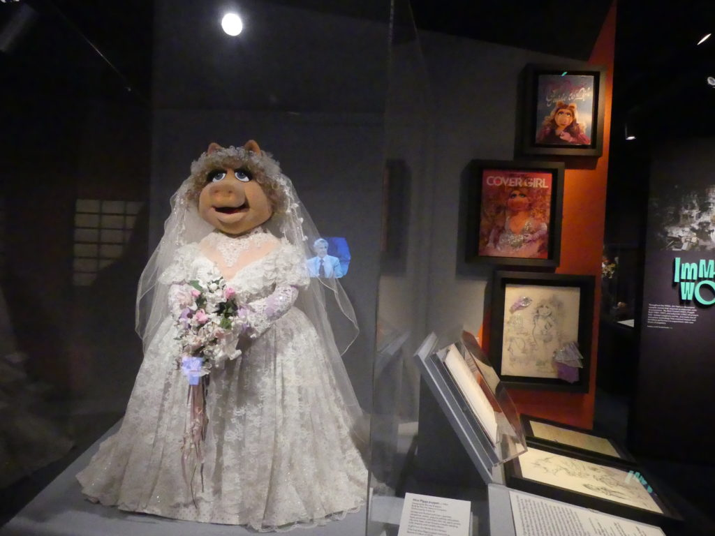 Queens : musée du Muppet Show
