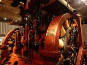 l'industrialisation, la machine à vapeur (cours de 4e)