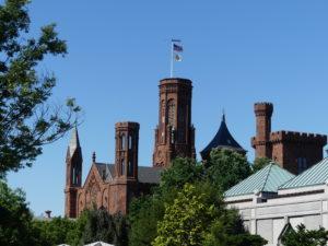 Un château anglais à Washington ?