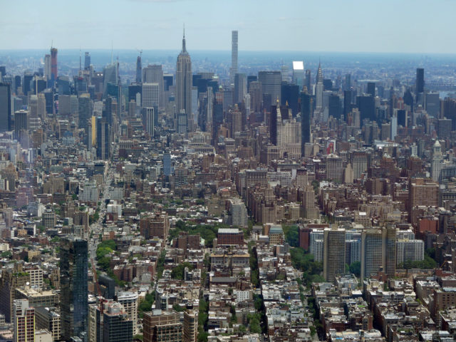 New York : Manhattan