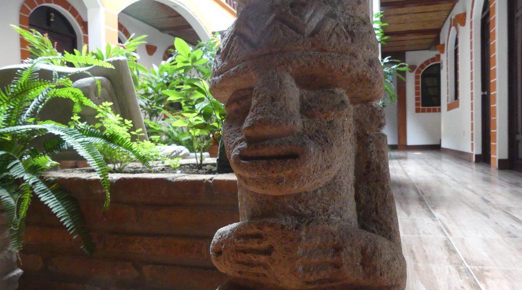 découverte Hotel La Gran Sultana (matin)