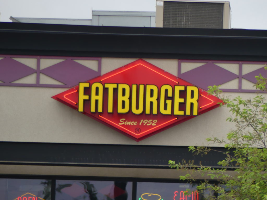 Fatburger, ça fait rêver ?