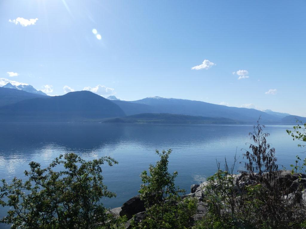 Galena Bay