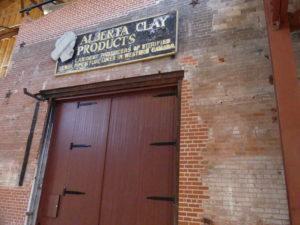 L'usine de céramique de Medicine Hat