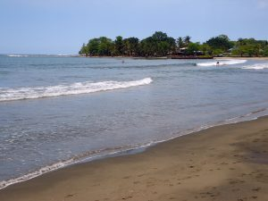 plage paradisiaque recto