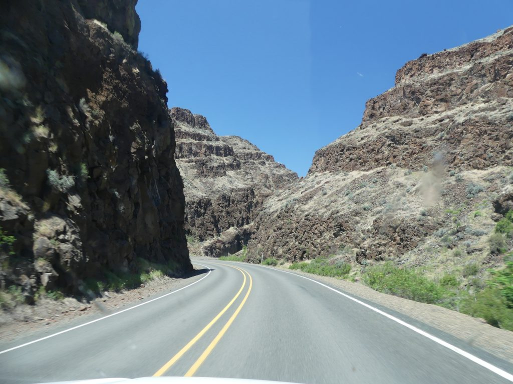 Canyon John Day