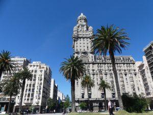 visite de Montevideo
