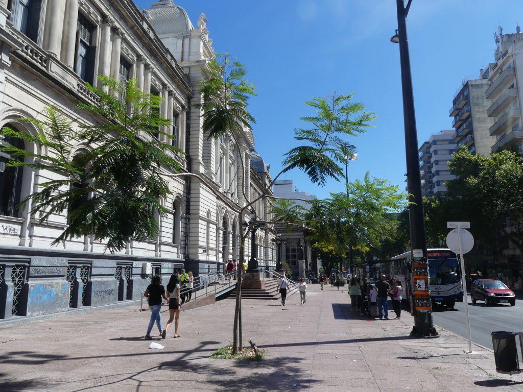 Université de Montevideo