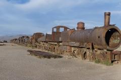 Cimetière de trains visite du soir (14)