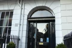 Notre hôtel à Londres