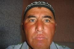 le Kazakh