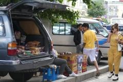 Ulan Bator business : ouvrez votre commerce dans le coffre de votre voiture !
