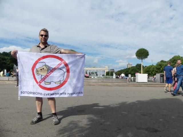 10Torsions à Moscou